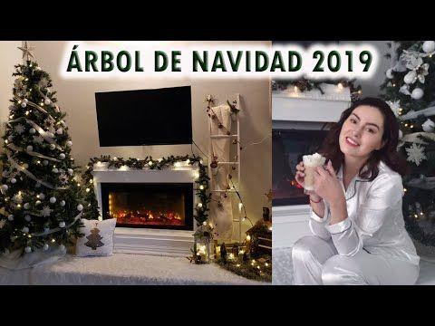 Árbol de Navidad 2019 - YouTube