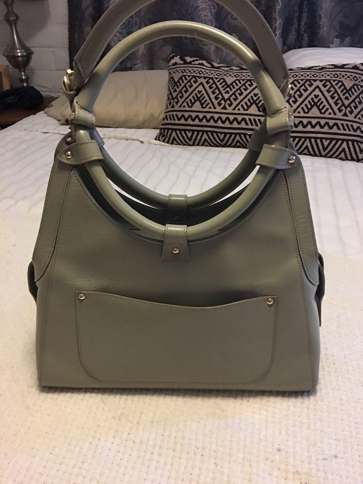jimmy choo pale green handbag $100.0 | Jimmy Choo Handbags ...