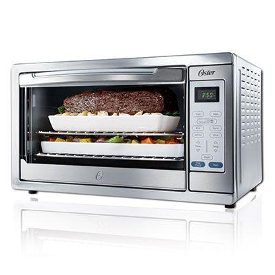 Oster Extra Large Countertop Oven Tssttvxldg 001 Countertop