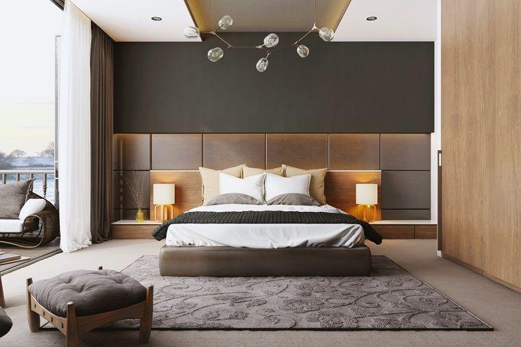 Vi proponiamo alcune idee sul come arredare la camera da letto con ...