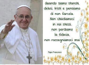 Papa Francesco Frasi Cerca Con Google Papa Francesco
