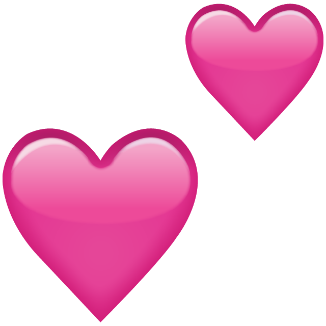 Is Mutual Expression Of Love Between Spouses Recommended Pink Heart Emoji Heart Emoji Pink Heart