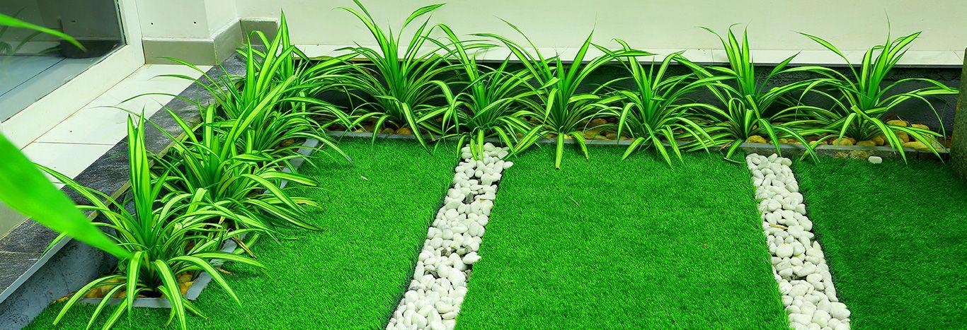 Simple Home Garden Design In Kerala Home Garden Design Simple House Garden Design
