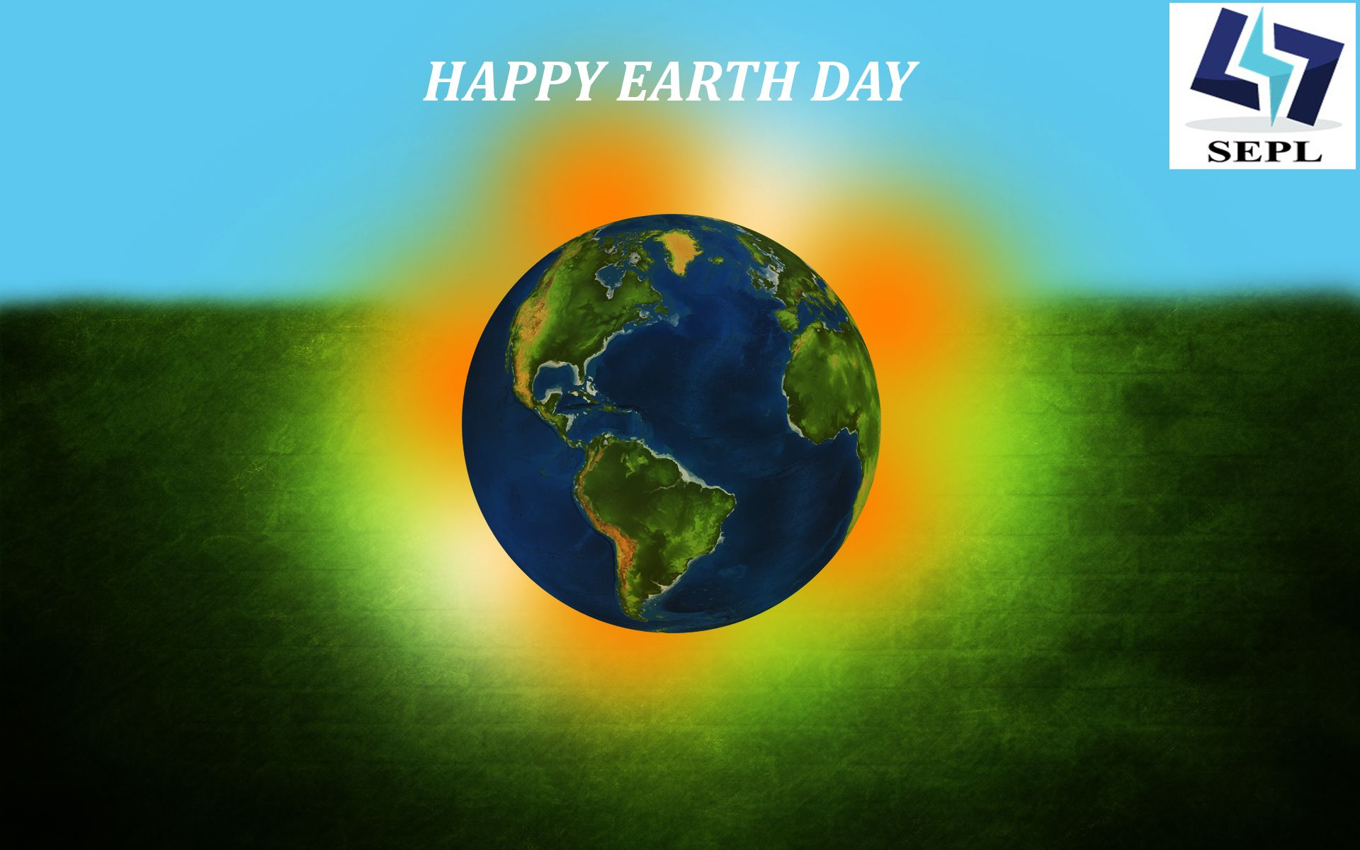 SEPL Wishes You Happy Earth Day #happyearthday #SEPL #telecomsupport