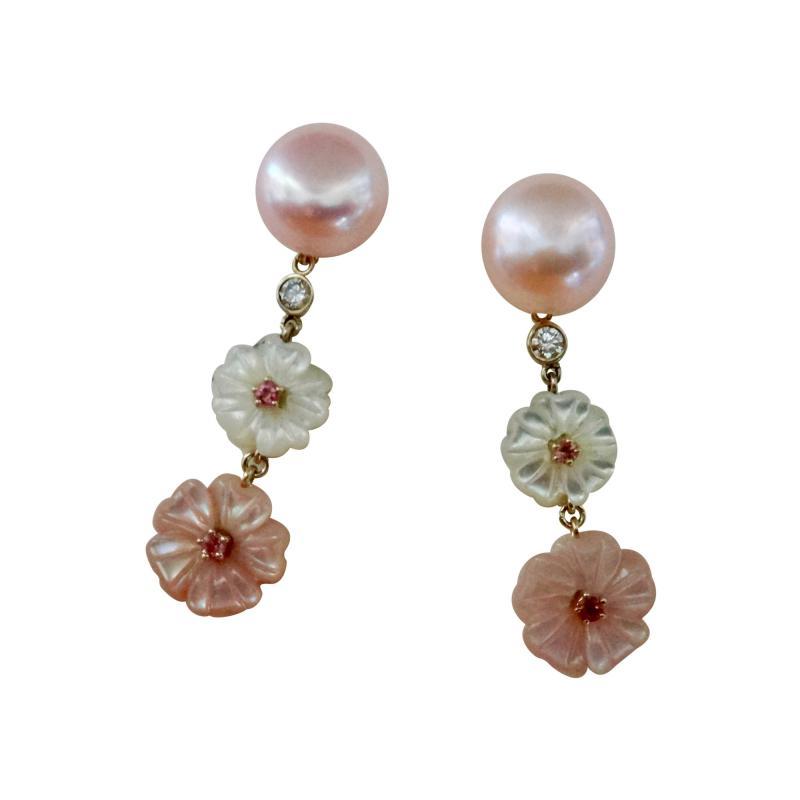 Pearl X Pink Pearl