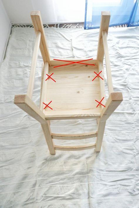 diy learning tower ikea hack lernturm ivar bekv m elternzeit in 2018 pinterest learning. Black Bedroom Furniture Sets. Home Design Ideas