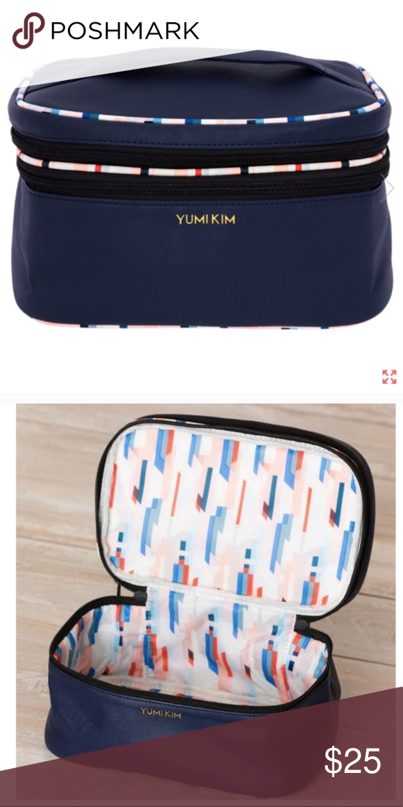 Yumi Kim Make Up Bag Free Gift With Purchase With Images