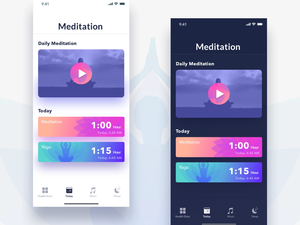 Bodhi Meditation App Meditation apps, Best meditation