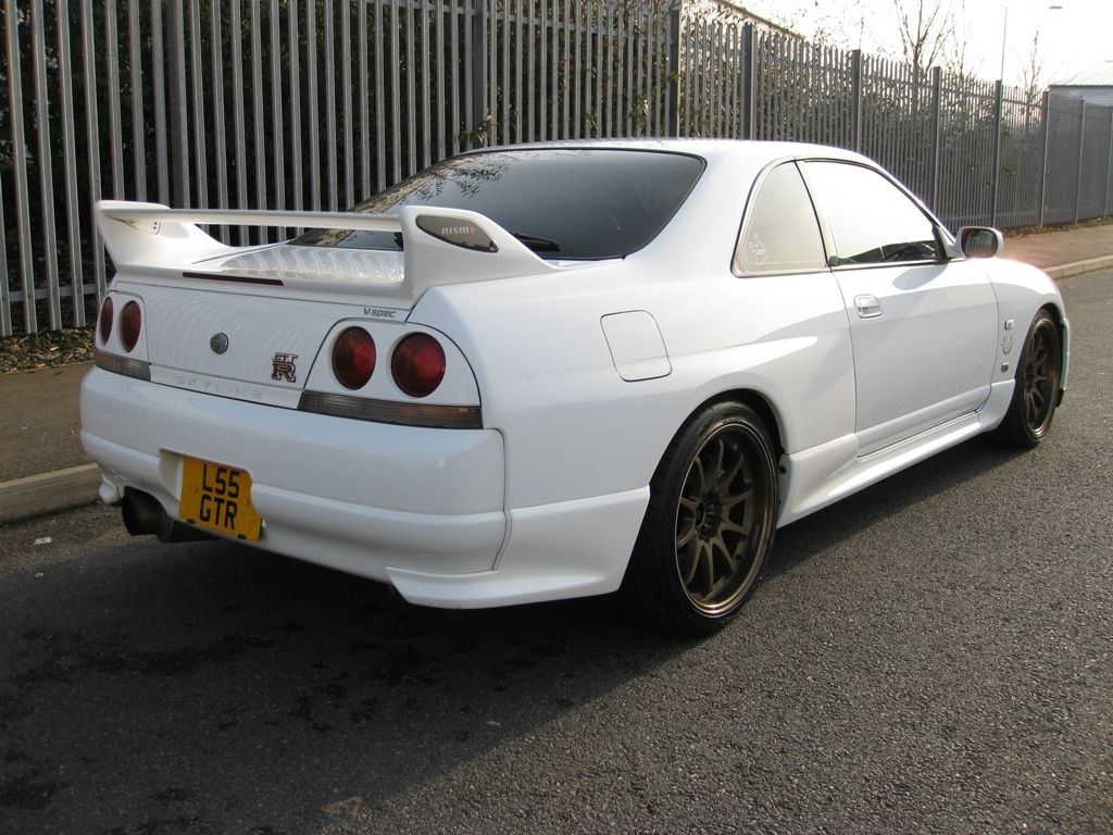 Pin on GTR/SKYLINE