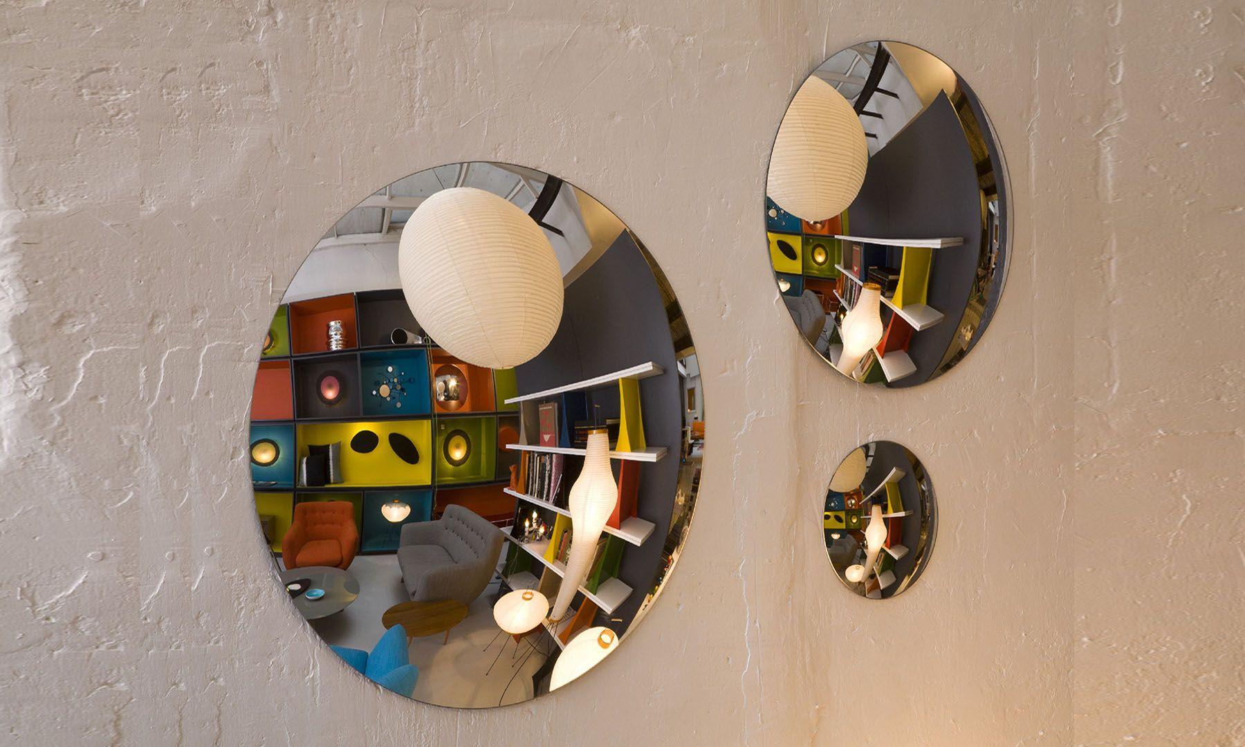 Les Incontournables Miroir Bombe Miroir Design Miroir Miroir Convexe