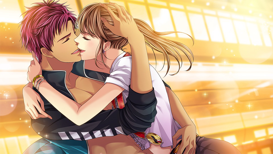 Dating sims for guys on android