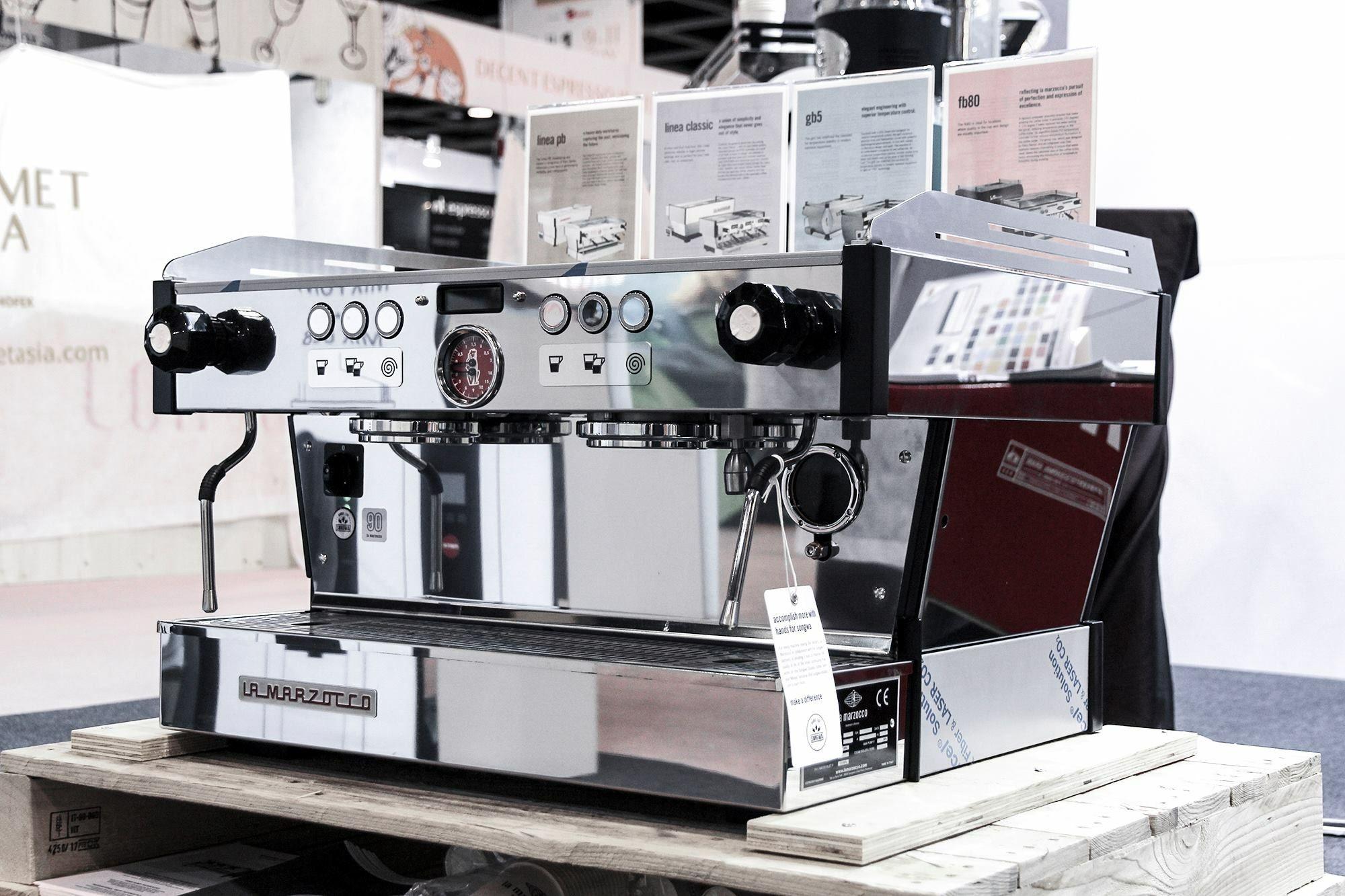 La Marzocco Commercial Espresso Machines Commercial