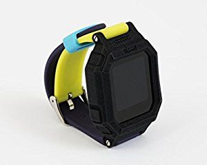BESTIE Kids SMARTWATCH PHONE GPS TRACKER | BRAND NEW 2016 MODEL | Ultra accurate, 40 Hr Battery, Camera, Remote Photo, Listen in Tech | Free EE Sim Card Works with any | NO CONTRACT | UK CUSTOMER SERVICE CENTRE 9am - 7:30pm Help 7 days a week NEXT DAY DELIVERY AVAILABLE: Amazon.co.uk: Electronics