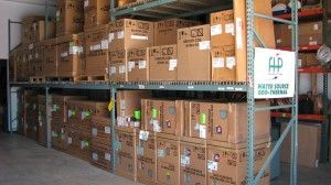 We Have An On Site Warehouse Stocked With The Latest Rheem Equipment That Is Readily Available For Your Last Air Heating Heating And Air Conditioning Facility
