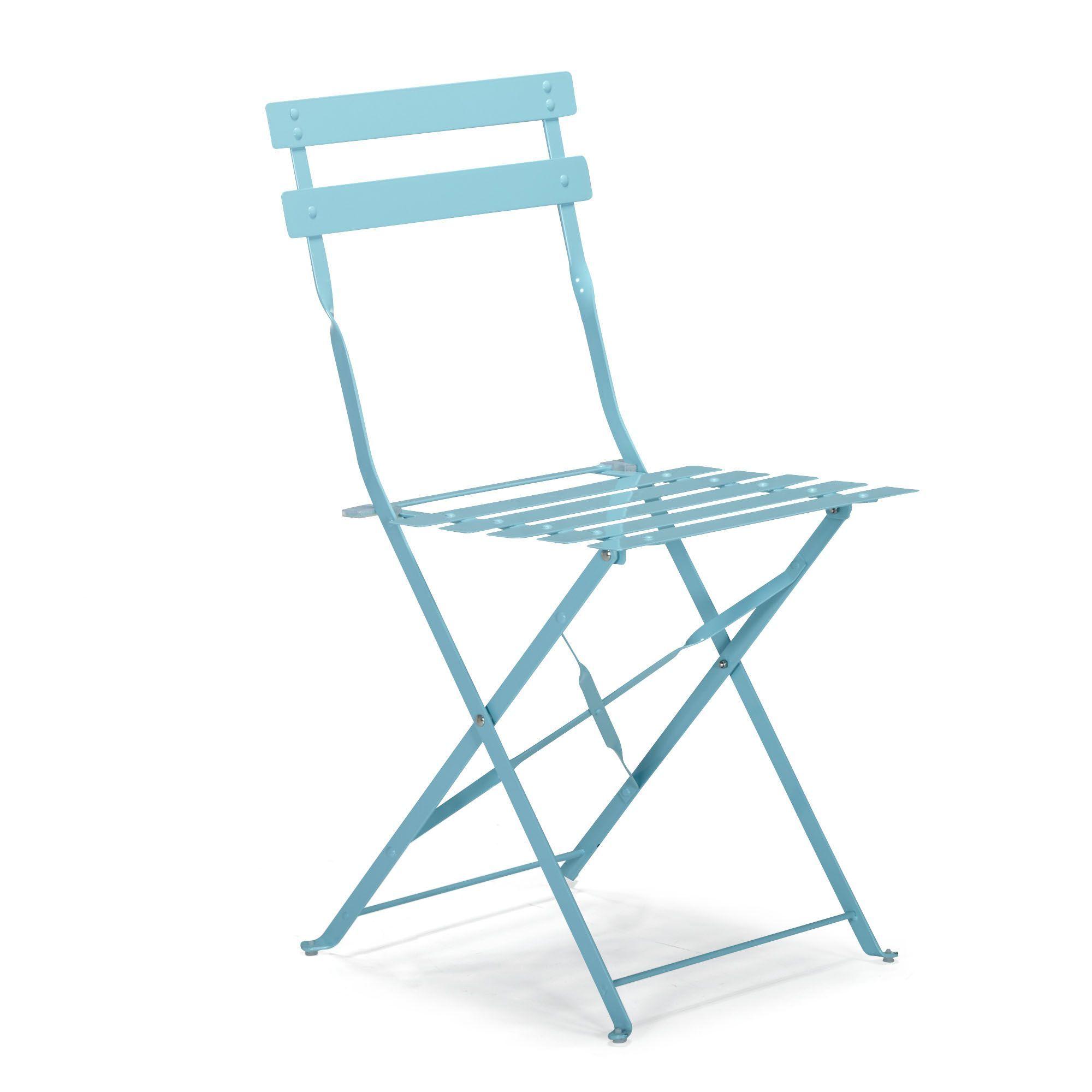 Chaise De Jardin Pliante Bleu Lagon Bleu Lagon Pims Les Tables De Jardin Les Tables Et Chaises Jardin Chaise De Jardin Chaise Pliante Mobilier De Salon