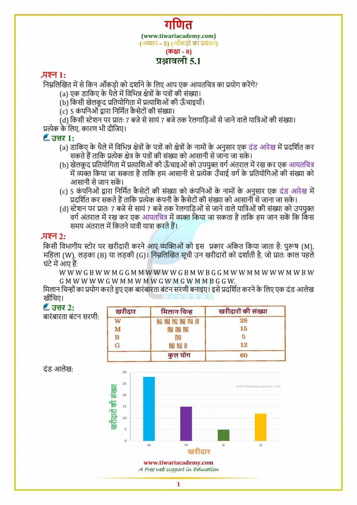 Https Www Tiwariacademy Com Ncert Solutions Ncert Solutions Class 8 Maths Chapter 5 Math Class 8 Solutions [ 1698 x 1200 Pixel ]