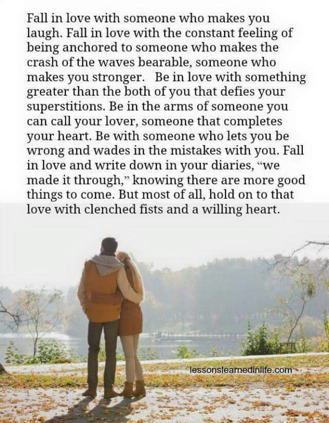 I Fell So Hard For You Babe Lessons Learned In Life Quotes Lessons Learned In Life Falling For You Quotes