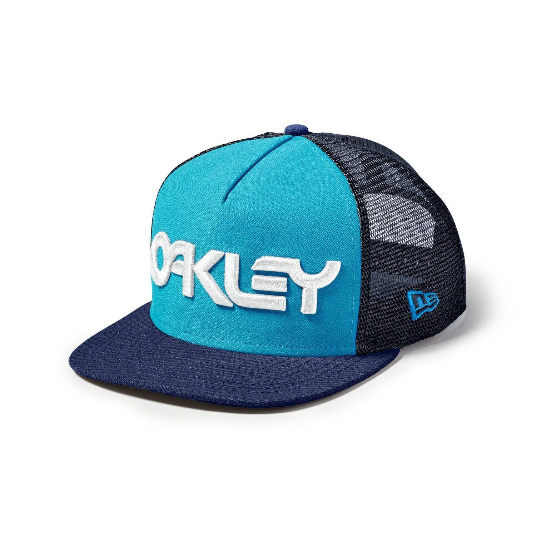 Oakley Trucker Hat - Mesh Snapback  e91c06a7c4