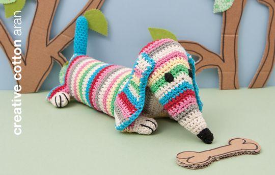 Animal Crochet Kits