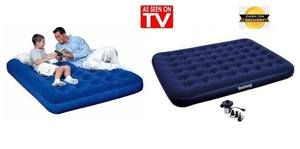 Inflatable Sofa Air Bed Double Inflatable Sofa Air Bed Bed