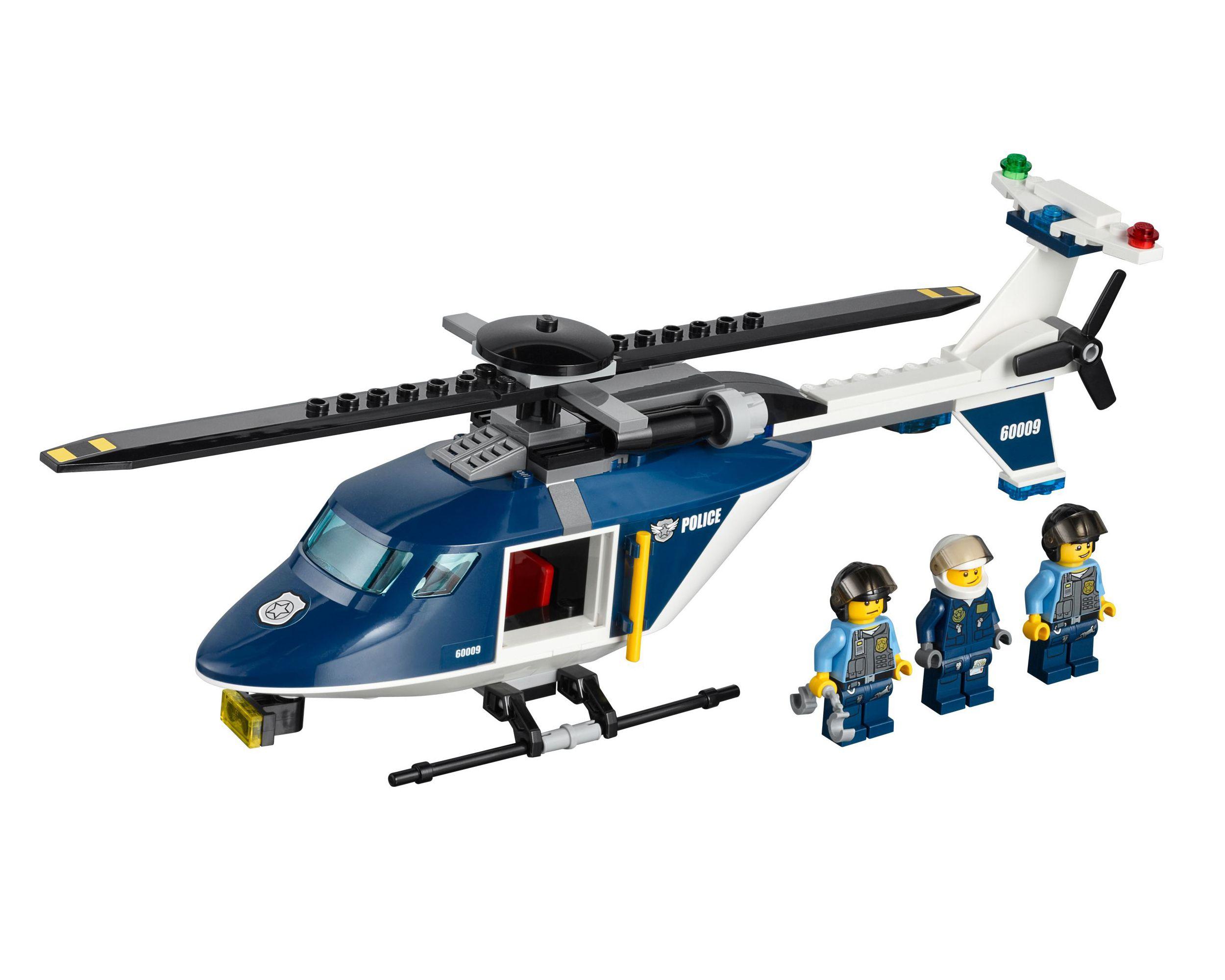 Lego AH-64 Apache Instructions - YouTube