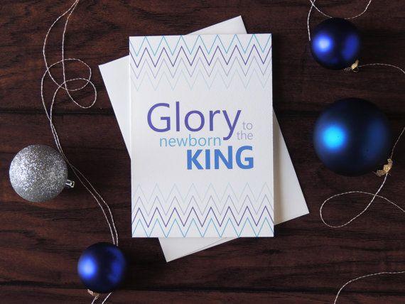 Handmade christian christmas gifts