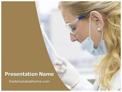 Get this free medical laboratory expert powerpoint template get this free medical laboratory expert powerpoint template with different toneelgroepblik Choice Image