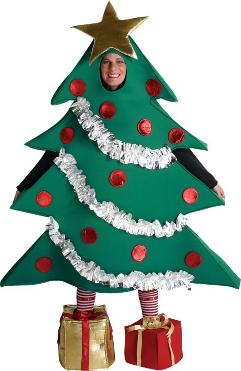 Adult Christmas Tree Costume Party City Christmas Tree Costume Tree Halloween Costume Tree Costume