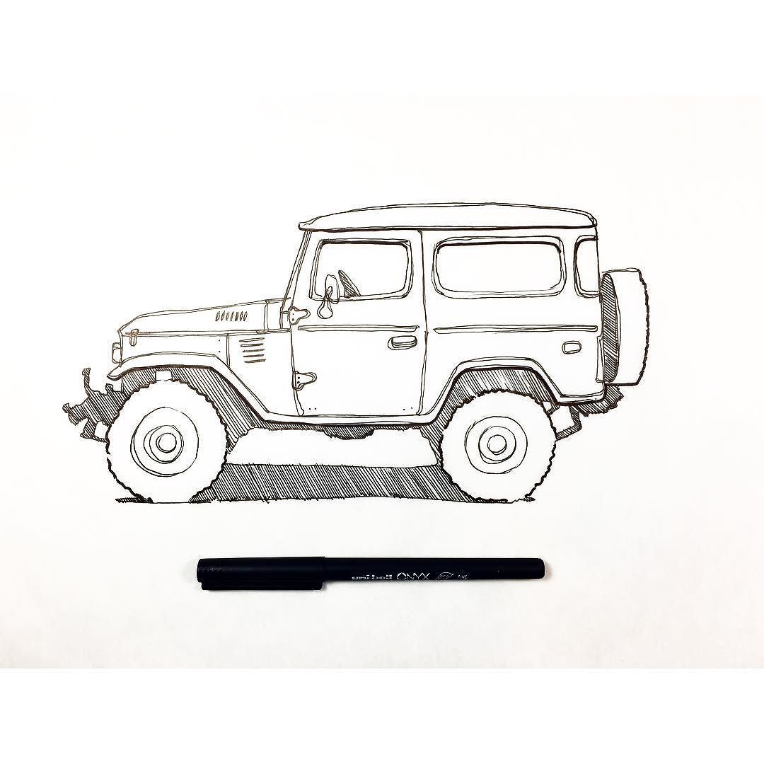 Pin By Steve On Toyota Land Cruiser With Images