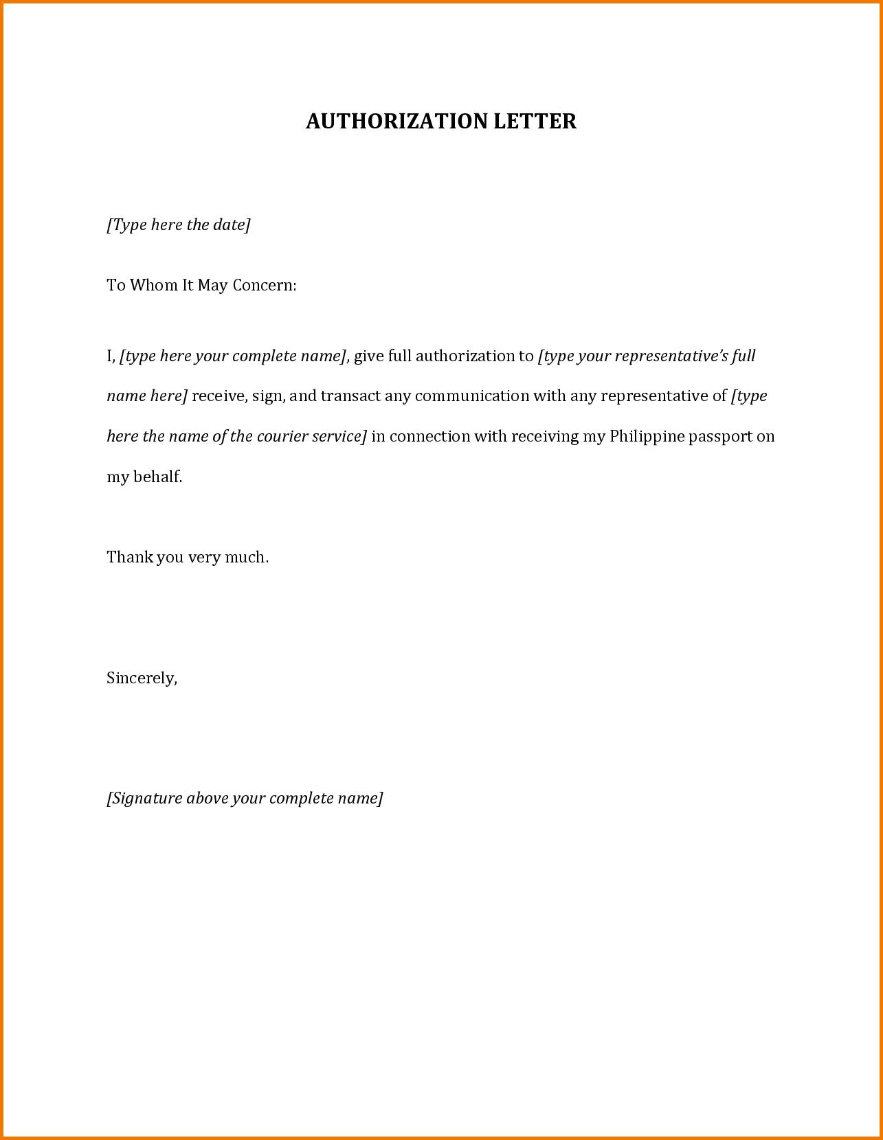 Authorization letter dfa authorisation pdf pick recommendation authorization letter dfa authorisation pdf pick recommendation fandeluxe Choice Image