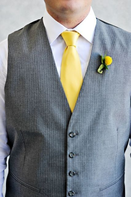 @jayme larson... I can see this on your groom one day:)
