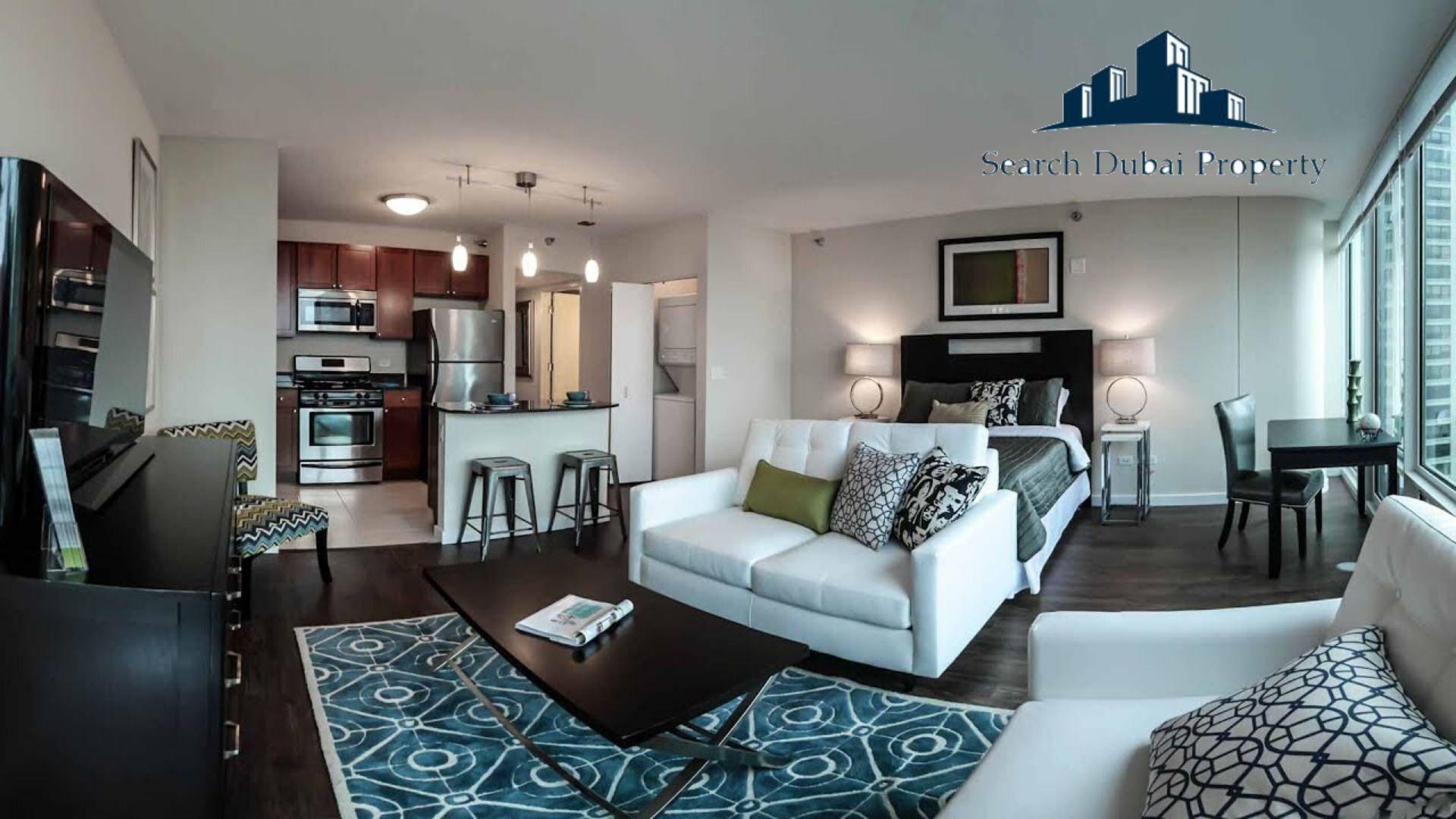 Apartments For Sale In Dubai Apartment Interior Luxury Apartments Interior Interior Decoration Bedroom