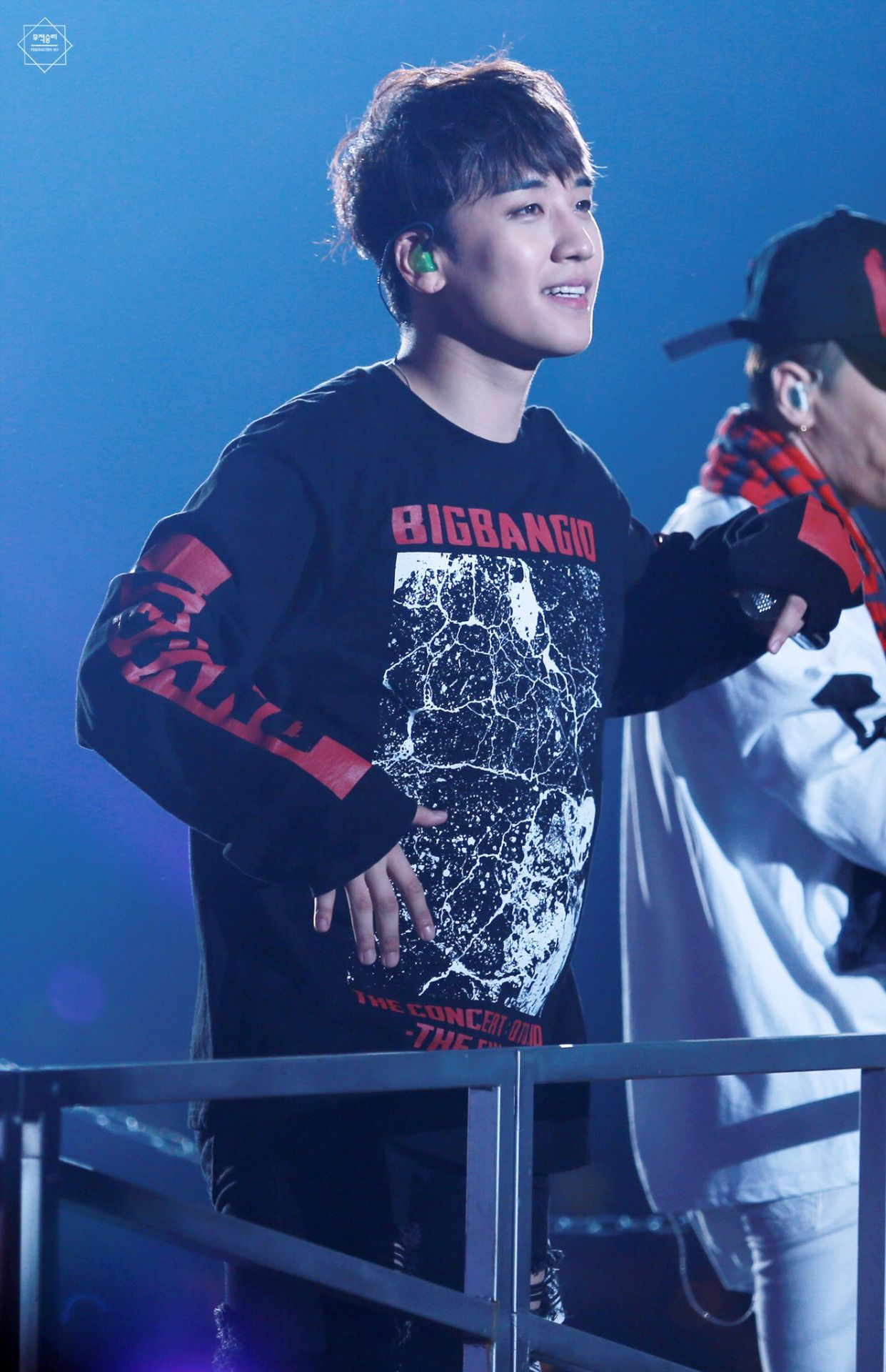 ameverything... — thekoreanbigbang:   161127 Seungri - BIGBANG...