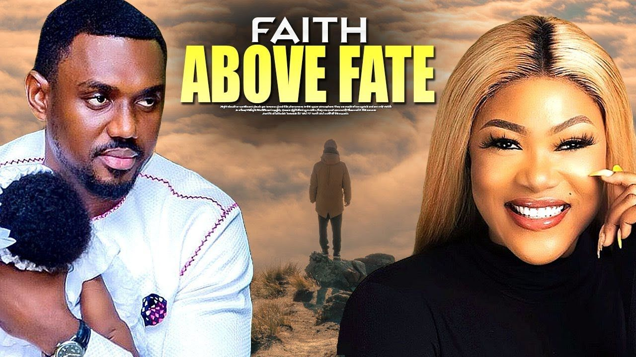 FAITH ABOVE FATE Christian Movies 2019/2020 Mount Zion