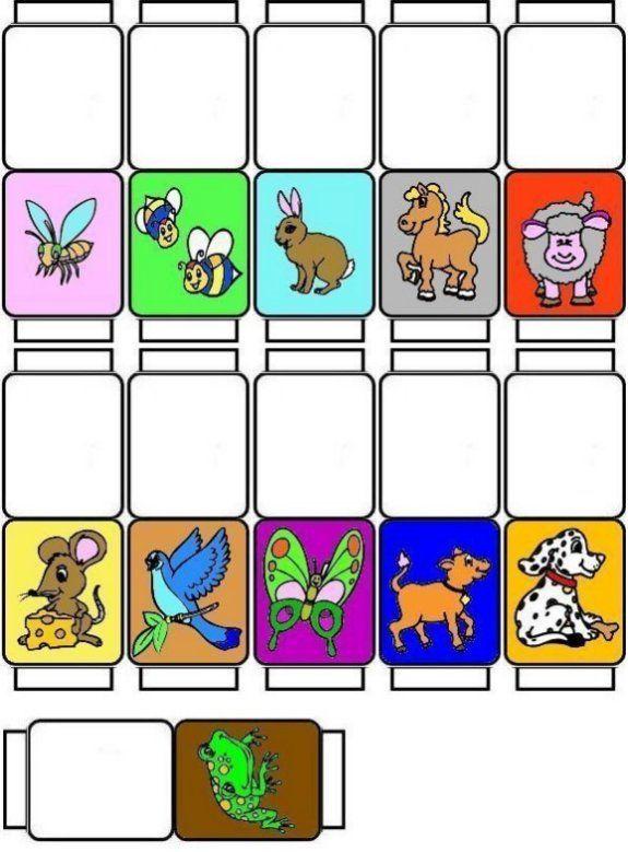 Des enigmes pour les 3 à 6 ans | Idée jeux anniversaire, Activite anniversaire enfant, Animation ...