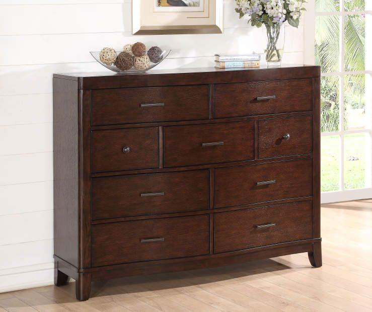 Manoticello Dresser Luxury Bedroom Furniture Drawer Design
