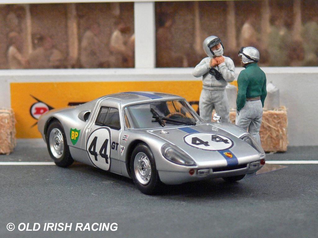Old Porsche Cars >> Jo Bonnier, Porsche, kit car (Old Irish Racing). | Jo Bonnier | Pinterest | Irish racing, Kit ...