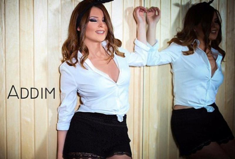 Sevda Yəhyayeva Az Ruffle Blouse Fashion Women