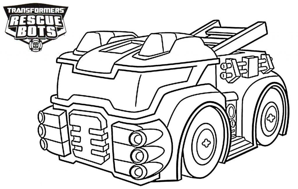 Rescue Bots Coloring Pages Best Coloring Pages For Kids Transformers Coloring Pages Rescue Bots Transformers Rescue Bots