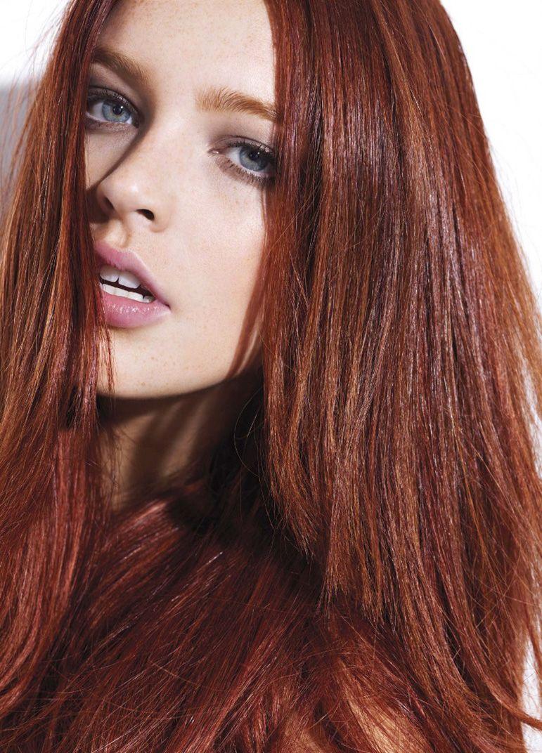 Auburn Hair Color Top Haircut Pinterest Auburn Hair Colors