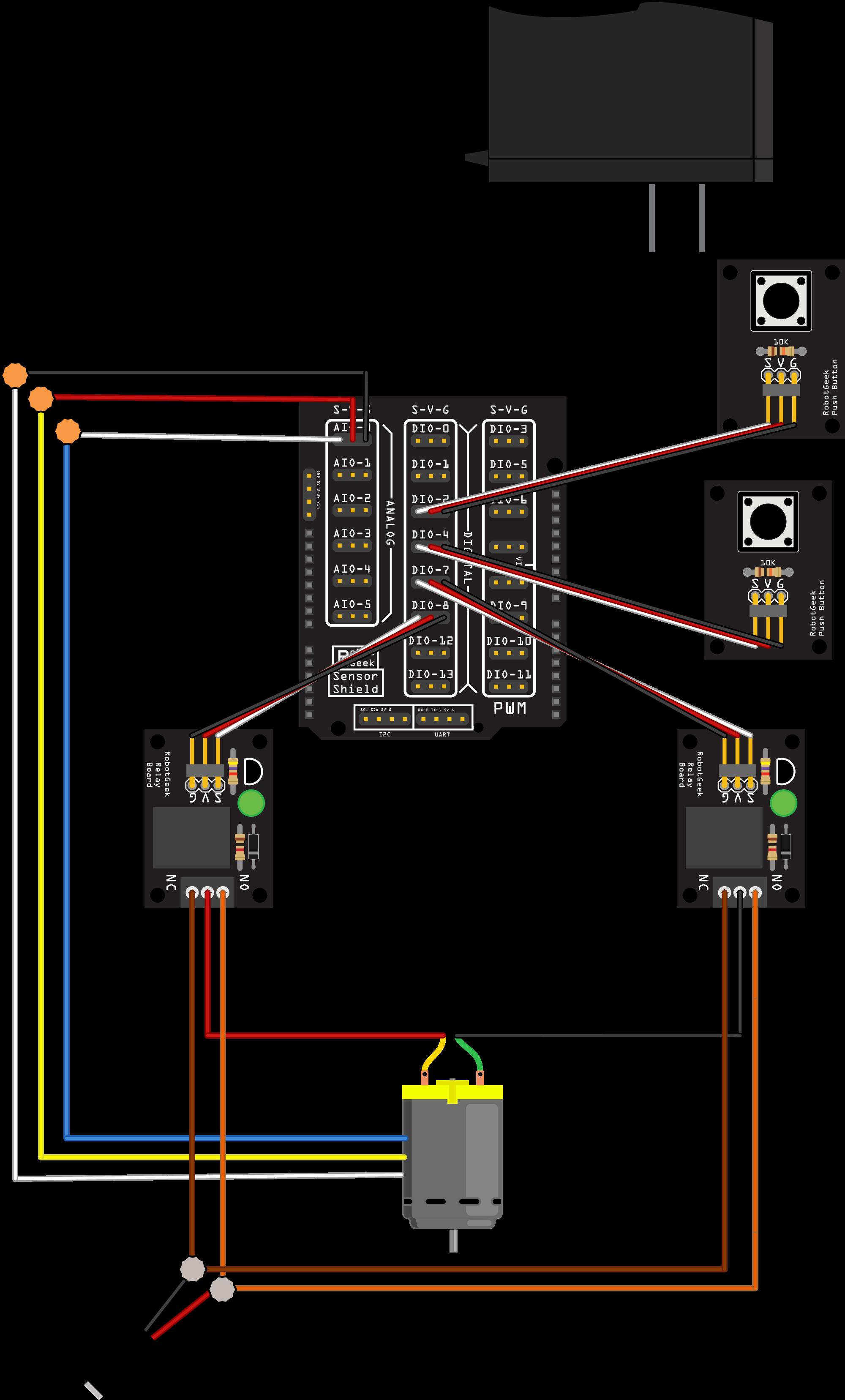 Firgelli Linear Actuator Wiring Diagram Schematic Diagrams Bldc Diy U2022 115 Volt
