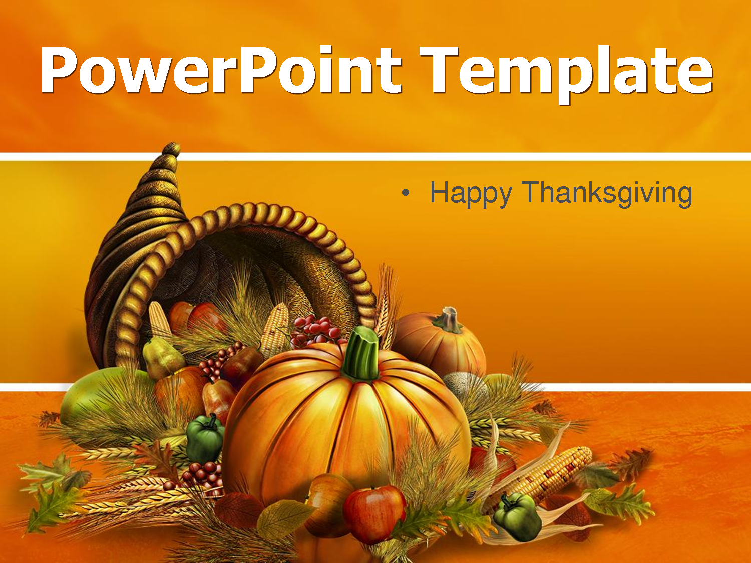 free printable thanksgiving templates thanksgiving powerpoint