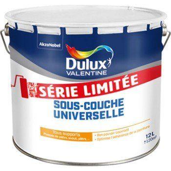 Sous Couche Universelle Dulux Valentine 12 L Leroy Merlin Dulux Valentine Castorama Enduit Platre