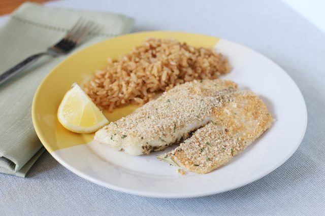 Photo of How to Cook Tilapia – 4 Easy Recipes | eHow.com