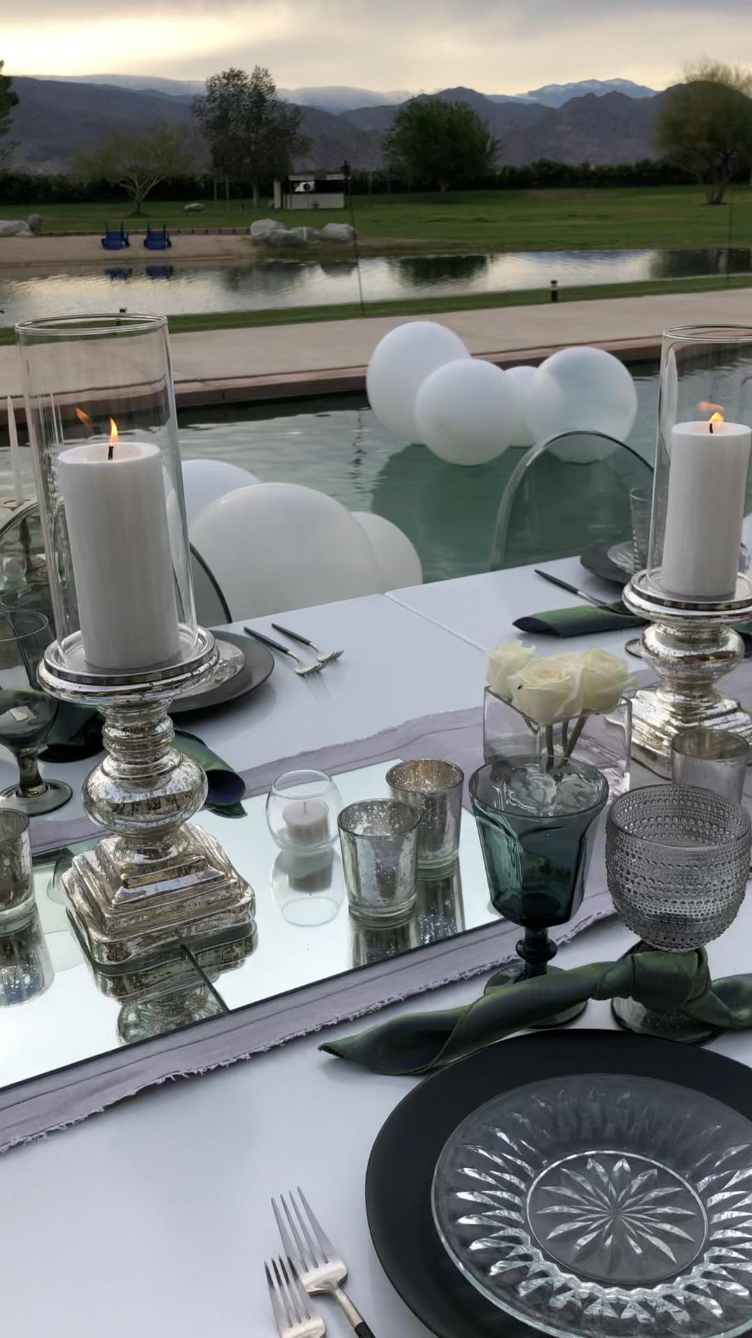 Modern Estate Reception Anyone? in 2020 Wedding