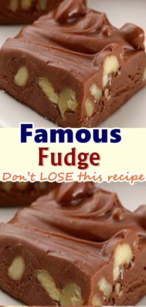 This Is A Very Simple Fudge Recipe Using Evaporated Milk And Chips That Brings Raves It Fudge Recipes Easy Fudge Recipes Christmas Candy Recipes