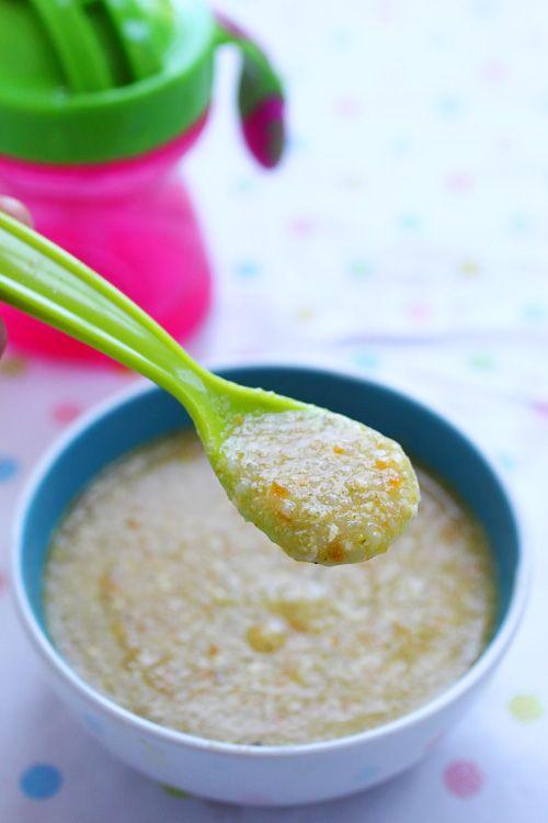 Deluxe baby porridge babyfood porridge baby toddler recipes deluxe baby porridge babyfood porridge forumfinder Gallery
