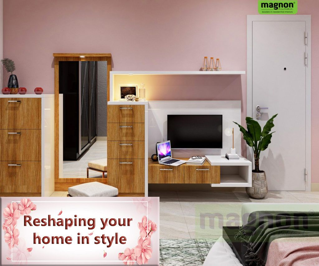 Reshaping Your Home In Style Visit Https Www Magnonindia Com