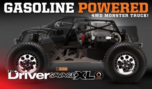 You Have Gone Off Course Rc Driver Hpi Savage Monster Trucks Hpi Savage Xl