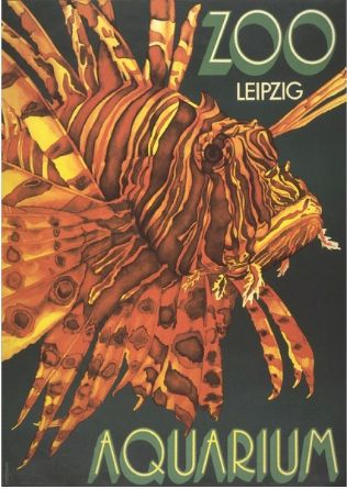 Pin By Deskcenter Solutions Ag On Unser Zoo Leipzig Vintage Travel Posters Vintage Posters Collage Poster